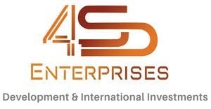 4-S Enterprise Group Ltd.
