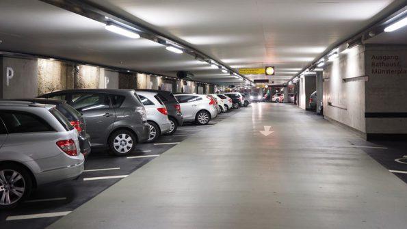 DNC-Parking