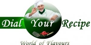 Dial Your Recipe